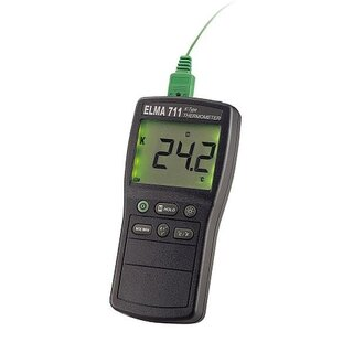Evomex 6398204842 Elma 711 Digitales Thermometer